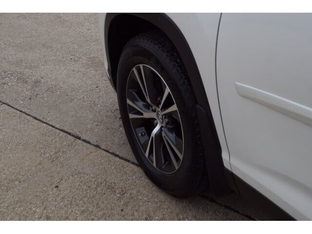 Image 6 Voiture Asiatique d'occasion Toyota Highlander 2019