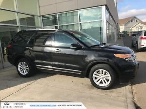 2014 Ford Explorer XLT/4WD/ACCIDENT FREE/HEATED SEATS/BACK UP MO