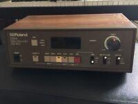 Roland PR 800 vintage recorder