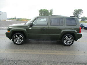 2008 Jeep Patriot North Edition 4X4 VUS