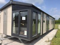 ***2016 Swift Alsace 2016 2 Bedroom On A 5* Holiday Park In North Wales***