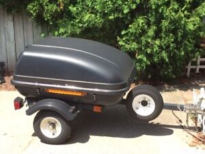 Motorcycle Trailer New Used Motorcycles For Sale In Ontario From