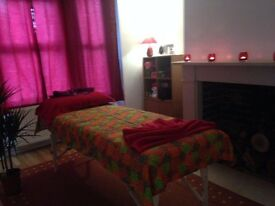 Thai massage by Linda, special offer £35/hour, £50/hour and half
