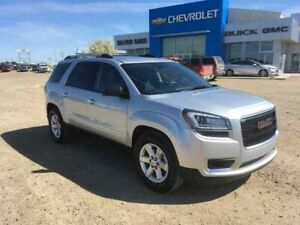 2016 GMC Acadia AWD SLE2 Dual Skyscape Sunroofs, Heated Seats