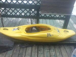 Kayak Riot Booster 55