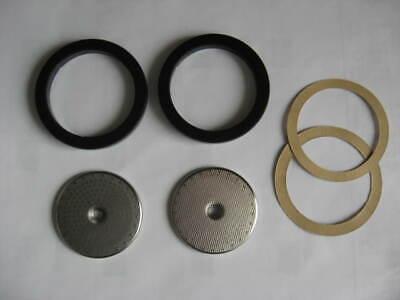 La Pavoni Espresso Machine Gasket Screen Kit Parts Expresso