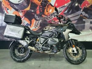2019 BMW R 1250 GS Exclusive Carrum Downs Frankston Area Preview