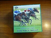 RACE NIGHT DVD
