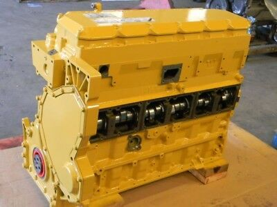 We Have Rebuilt Caterpillar 3116 And 3126s Long Blocks Also Complete Engines