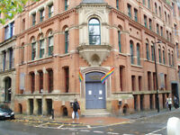 Sackville Street - Ground Floor & Basement Restaurant & Bar