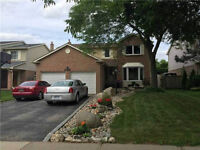 4+2 BR Detached House in Mississauga near Britannia And Winston