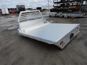 Boite Aluminium pour camion / Aluminum Truck Bed