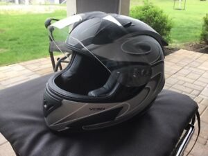 Casque moto Fullface Medium