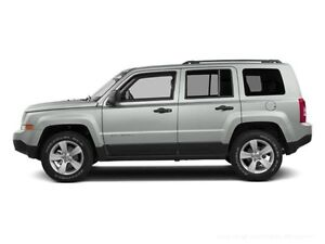 2014 Jeep Patriot Sport/North Edmonton Edmonton Area image 1