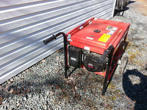 Generator For Sale or Trade