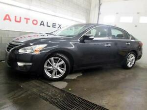 2013 Nissan Altima SL TECH PKG. NAVIGATION BOSE CUIR TOIT CAMERA
