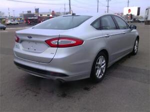 2014 Ford Fusion SE LIKE NEW! VERY CLEAN! FINANCING AVAILABLE!! Edmonton Edmonton Area image 3