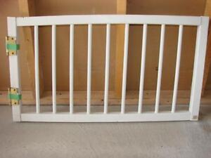 PRICE DROP ---multi purpose gate