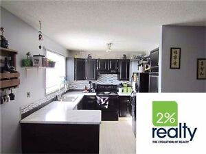 Great Starter Home In Normandeau, Red Deer-Listed By 2% Realty