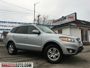 2010 Hyundai Santa Fe GL LOADED!! A REAL BEAUTY