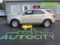 2011 Chevrolet Equinox LT...$55 Weekly