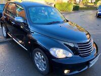 Chrysler PT Cruiser Limited 2.4 Petrol AUTOMATIC 5dr - Superb Spec - Long MOT - Cheapest in the UK!!