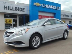 2014 Hyundai Sonata GL *ALLOY WHEELS|HEATED SEATS|BLUETOOTH*