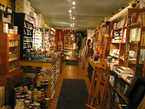 ART SUPPLIES Kitchener / Waterloo Kitchener Area image 1