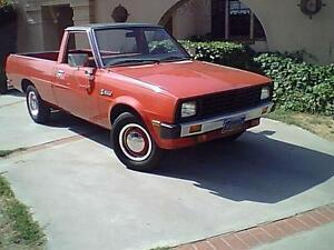 In search of 1986 or earlier dodge ram 50 or mitsubishi might ma