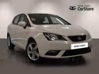 2015 SEAT IBIZA HATCHBACK SPECIAL E