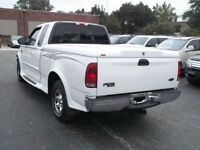 2002 Ford f150 tunnel cover NEW PRICE