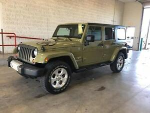 2013 Jeep Other Sahara 4wd SUV, Crossover