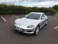 Mazda rx8 231 *number updated*