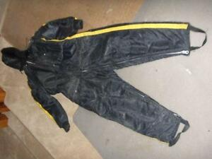 Used Snowmobile Suits and Snow Pants/ Coveralls