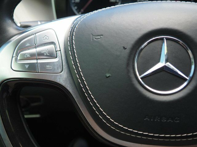 Image 12 Voiture American used Mercedes-Benz S-Class 2016