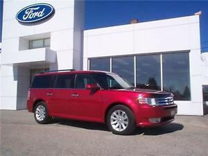 2011 Ford Flex FWD SEL