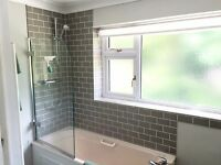 FastTrack Tiling services.Skilled Tiles Fitters: Bathroom, Kitchen,floor & wall tiling at good rates