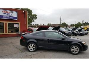 2007 PONTIAC G5 COUPE ONLY 108,000 KMS! $5,995! WE FINANCE!! Windsor Region Ontario image 5
