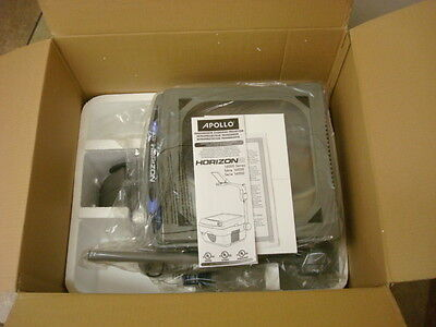 Apollo Horizon 2 16000 Series Overhead Projector V16002m Nos
