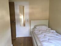 Single Room Addenbrookes Hospital (2 minutes walk)