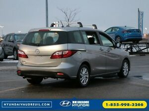 2012 Mazda Mazda5 GS West Island Greater Montréal image 7