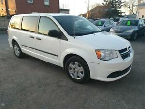2011 Dodge Grand Caravan-Power Seat-7passanger-Family Vehicle...