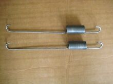 Washing Machine parts for Kleenmaid / Balancing springs Manly Vale Manly Area Preview