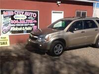 2005 CHEV EQUINOX 136k AWD $$$ SOLD!!!AMAZING PRICES AS USUAL!!!