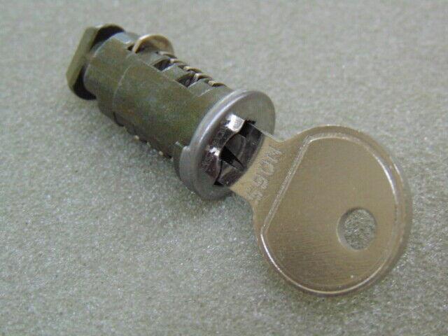 Schlüssel 101 für ATERA Fahrrad, Skibox usw. und Basis Träger Dachbox Ski,