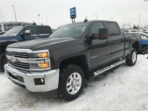 2015 Chevrolet Silverado 2500HD LT Great Value Call 780-938-1230