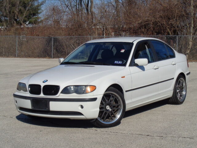 Image 1 of BMW: 3-Series 325i 4dr…