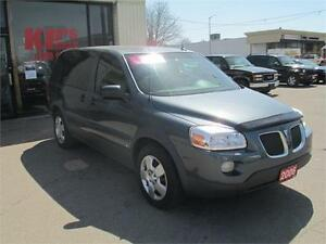 2006 PONTIAC MONTANA ! PRICED TO SELL ! A MUST SEE ! WONT LAST !