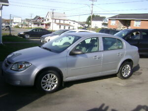2009 Chevrolet Cobalt LS Automatique $2500 Tax Inclus