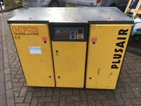 HPC AS44 SCREW TYPE INDUSTRIAL AIR COMPRESSOR